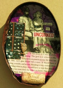 The Uncorked